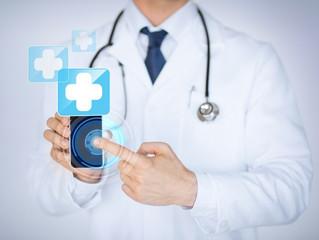 Desarrollan app para calmar al paciente antes de una cirugía