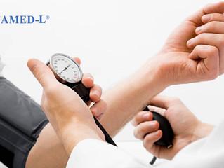 3 de cada 10 personas mayores de 20 años padece hipertensión arterial en México