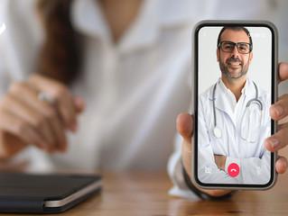 ¿Cómo evitar errores de diagnóstico durante una consulta online?