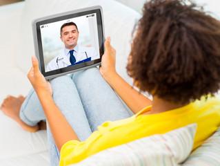 Ventajas y desventajas de las video consultas médicas por Facebook