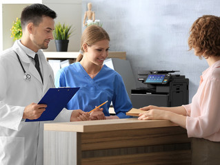 4 Claves para una atención médica de clase mundial