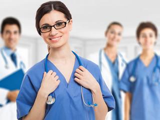 Responsabilidad civil y penal en la práctica de enfermería