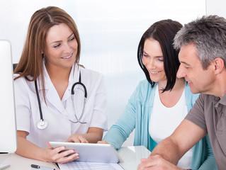 Las 4 cualidades que debe tener el médico actual que quieren los pacientes