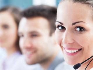 Ofrece un servicio telefónico excelente y gánate la confianza de tus pacientes