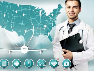 Turismo de salud: ¿un negocio rentable para el médico?