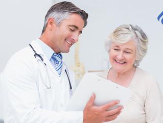 ¿Cómo decir no a peticiones irracionales de los pacientes?