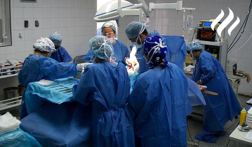 Errores en cirugía