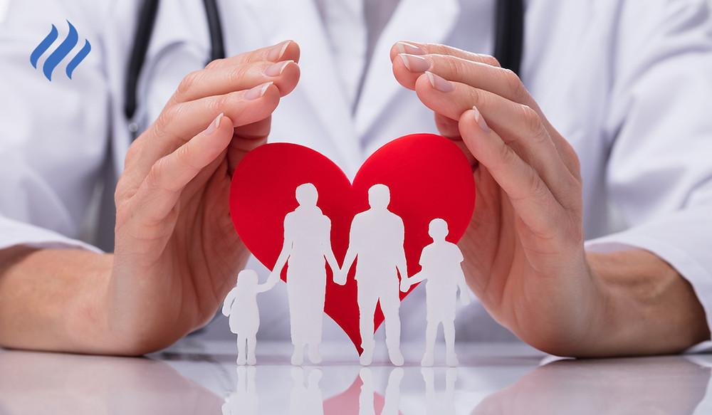 Médico Familiar