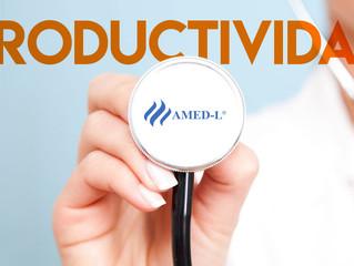 Tips para aumentar la productividad de tu consultorio médico