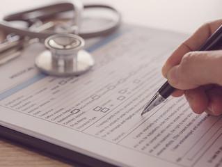 ¿Puede tu paciente solicitar y consultar un historial médico?