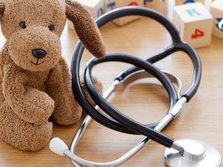 ¿Cómo hacer tu consultorio pediátrico más atractivo para tus pacientes?