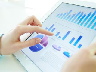 3 métricas que te ayudarán a mejorar tu desempeño profesional