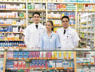 Tratamiento farmacológico para pacientes con enfermedades crónicas
