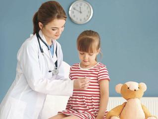 Papel de los profesionales de la salud ante el maltrato infantil