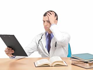 Ruido dentro del quirófano provoca que los cirujanos cometan 66% más errores