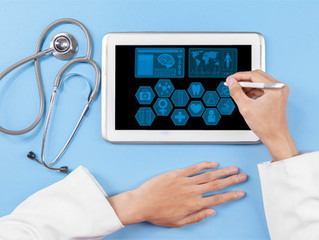 4 apps con las que el médico debe contar para situaciones de emergencia
