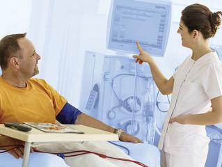 Ayuda a tus pacientes a planear y gana ventas de servicio