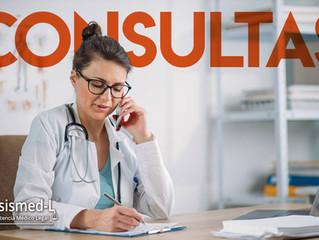 Pros y contras de las consultas médicas por teléfono