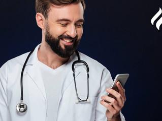 Uso correcto de las redes sociales para tu consultorio en tiempos de pandemia