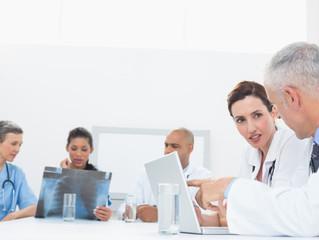 La importancia de una política transparente en accidentes de laboratorio