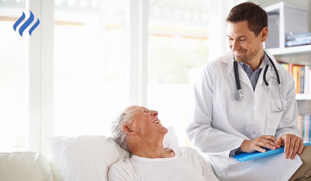 Pacientes Felices