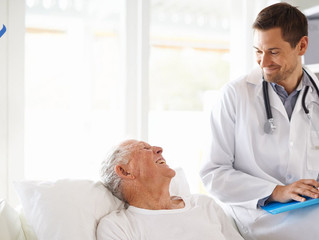 5 estrategias que mejoraran el día a tus pacientes