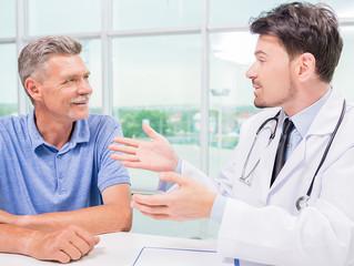¿Cómo informar al paciente sobre el riesgo de un tratamiento?