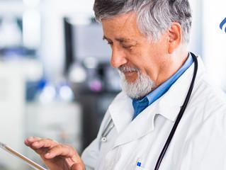 Metas financieras que como médico debes cumplir antes de jubilarte
