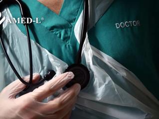 Becarán a 30 mil para estudiar Medicina en el extranjero
