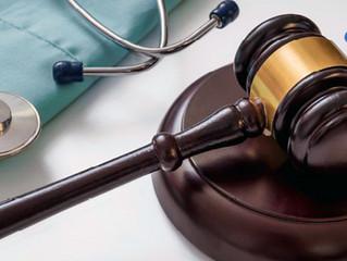¿Qué hacer ante una demanda por negligencia médica?