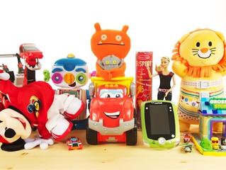 Lugares para comprar juguetes baratos para Navidad y Reyes Magos