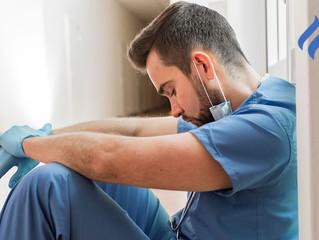 El estrés excesivo en el ámbito de la medicina