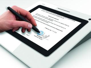 Firma digital: ¿Qué es y cómo funciona?