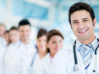 6 tips para que tu consultorio sea un lugar agradable para trabajar