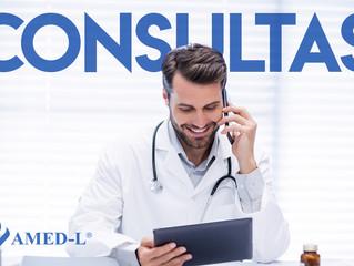 Ventajas y desventajas de las consultas médicas por teléfono