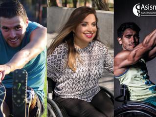 Los 3 atletas mexicanos que han cambiado su vida gracias a los Dispositivos Médicos