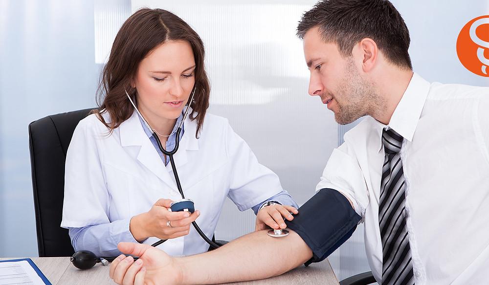 chequeo médico ejecutivo