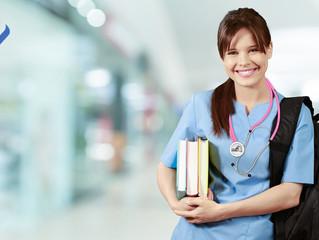 Errores que debes evitar si quieres entran a la facultad de medicina