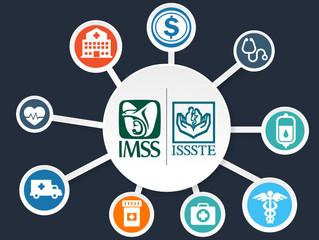 ¿Los profesionales de la salud de hoy realmente desean entrar a trabajar al IMSS e ISSSTE?