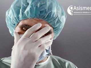 5 causas que aumentan el riesgo de cometer una mala praxis médica