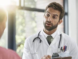5 tips para que el médico controle la frustración en el trabajo