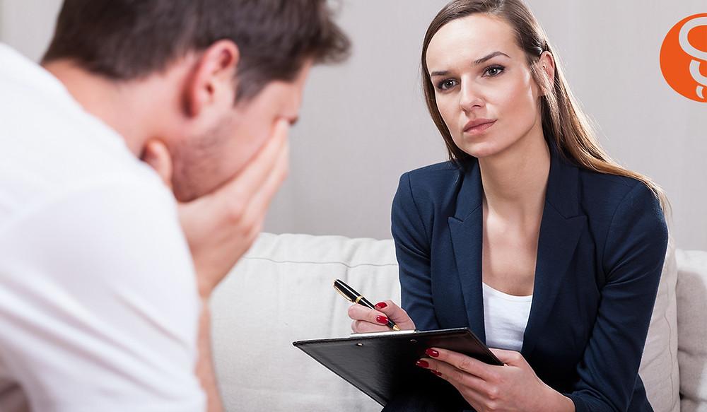 Psicólogos principiantes