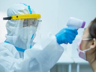 ¿IMSS logró cero rechazos a pacientes y protección al personal médico en este año de pandemia?
