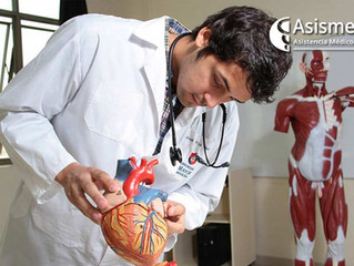¿Qué es lo NEGATIVO de estudiar Medicina en México?