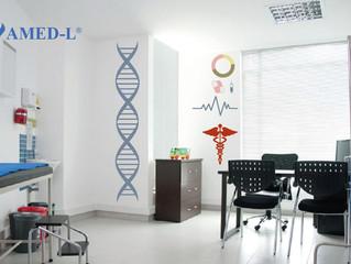 Los aspectos a considerar para elegir la mejor ubicación de tu consultorio médico.