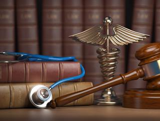 Tipos de mala praxis médica según la Conamed