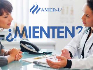 Temas que los pacientes siempre evitan durante una consulta
