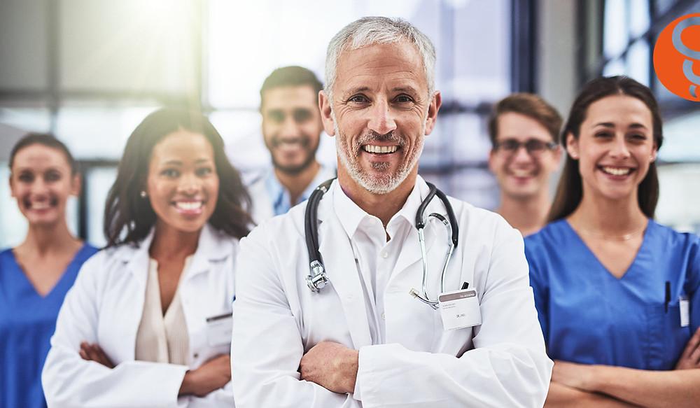 Práctica médica