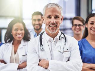 7 secretos del éxito en la práctica médica