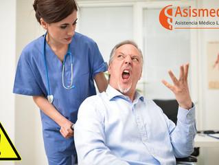 Pacientes difíciles. Una situación habitual en la consulta
